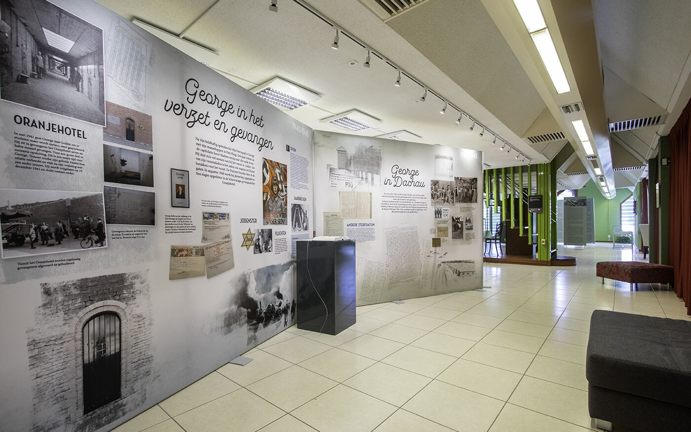 BNK Exhibition Hall