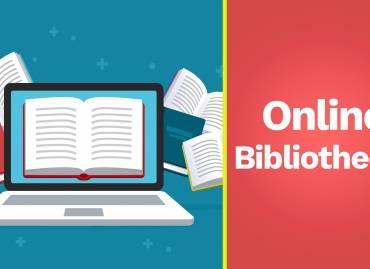 Online Bibliotheek!